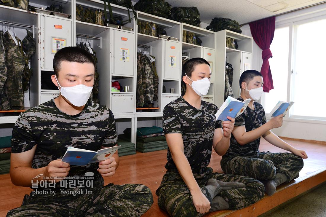 해병대 신병 1261기 2교육대 1주차_2505.jpg