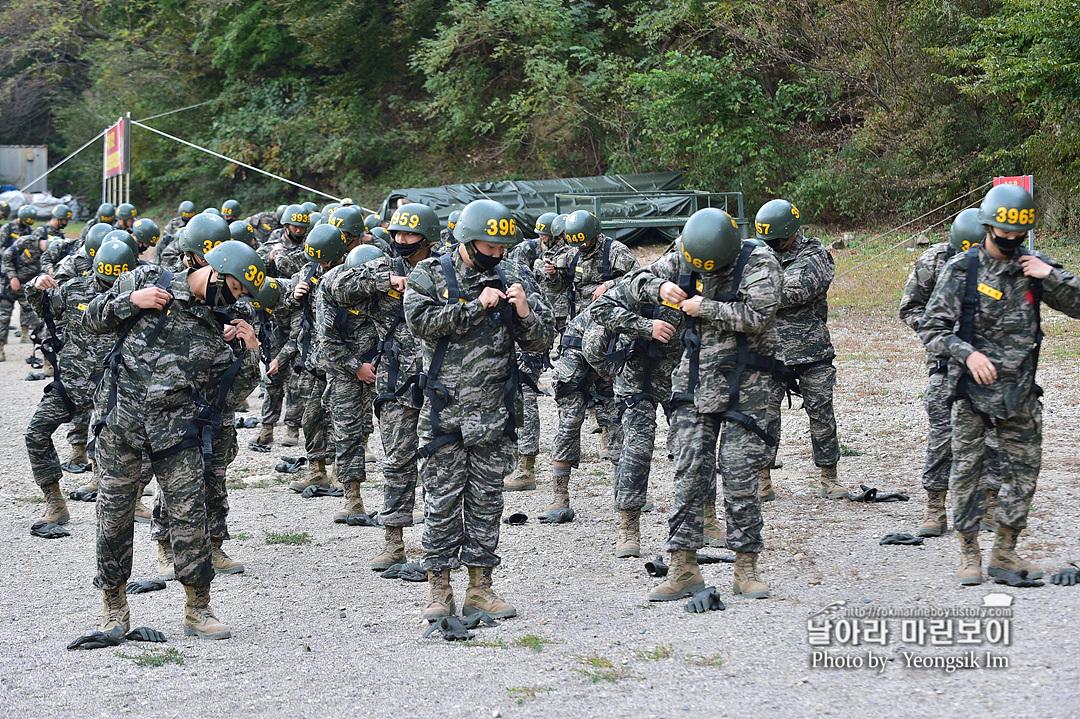 해병대 신병 1262기 3교육대 극기주 유격기초_8321.jpg