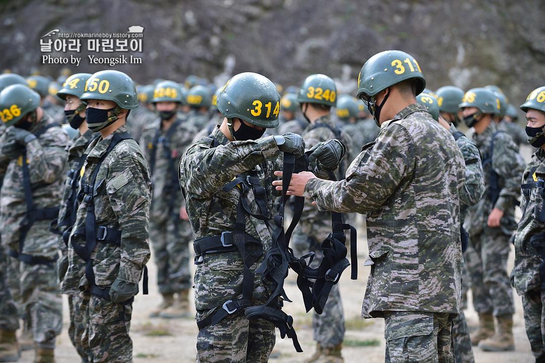 해병대 신병 1262기 3교육대 극기주 유격기초_8345.jpg