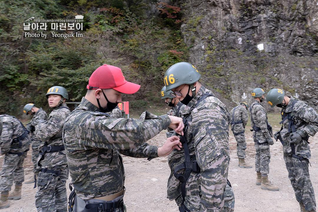 해병대 신병 1262기 3교육대 극기주 유격기초_7752.jpg