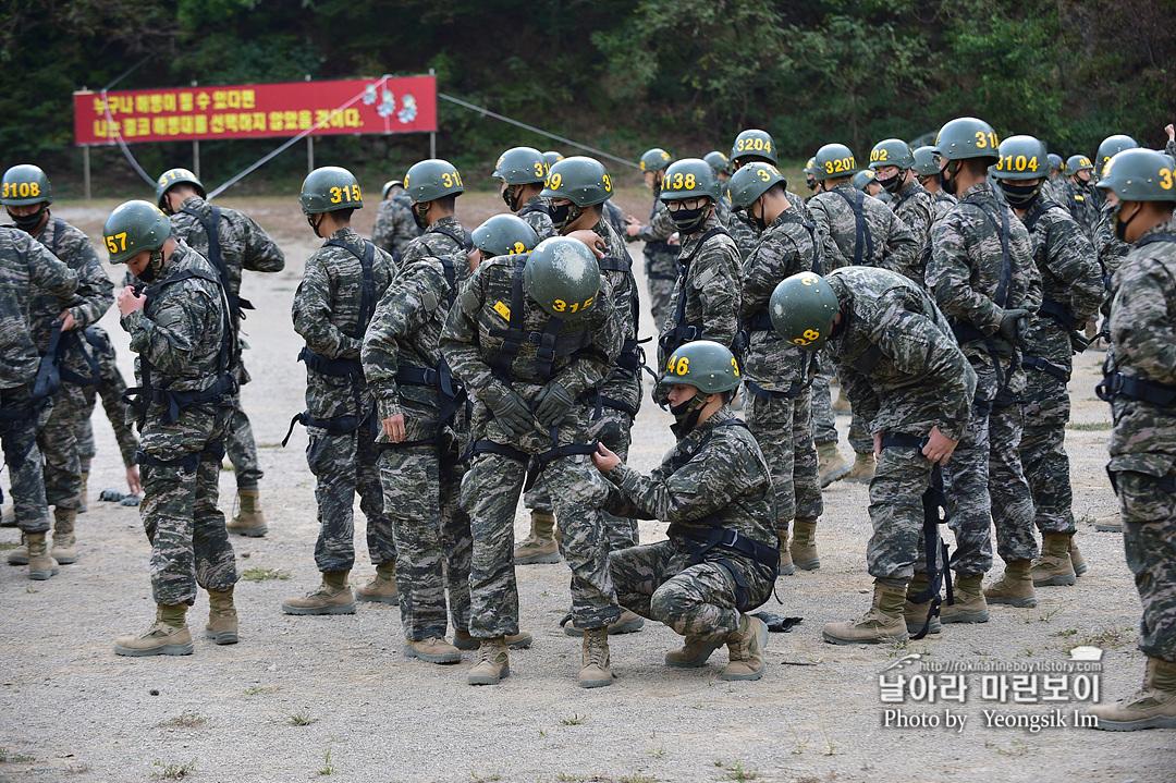 해병대 신병 1262기 3교육대 극기주 유격기초_8346.jpg