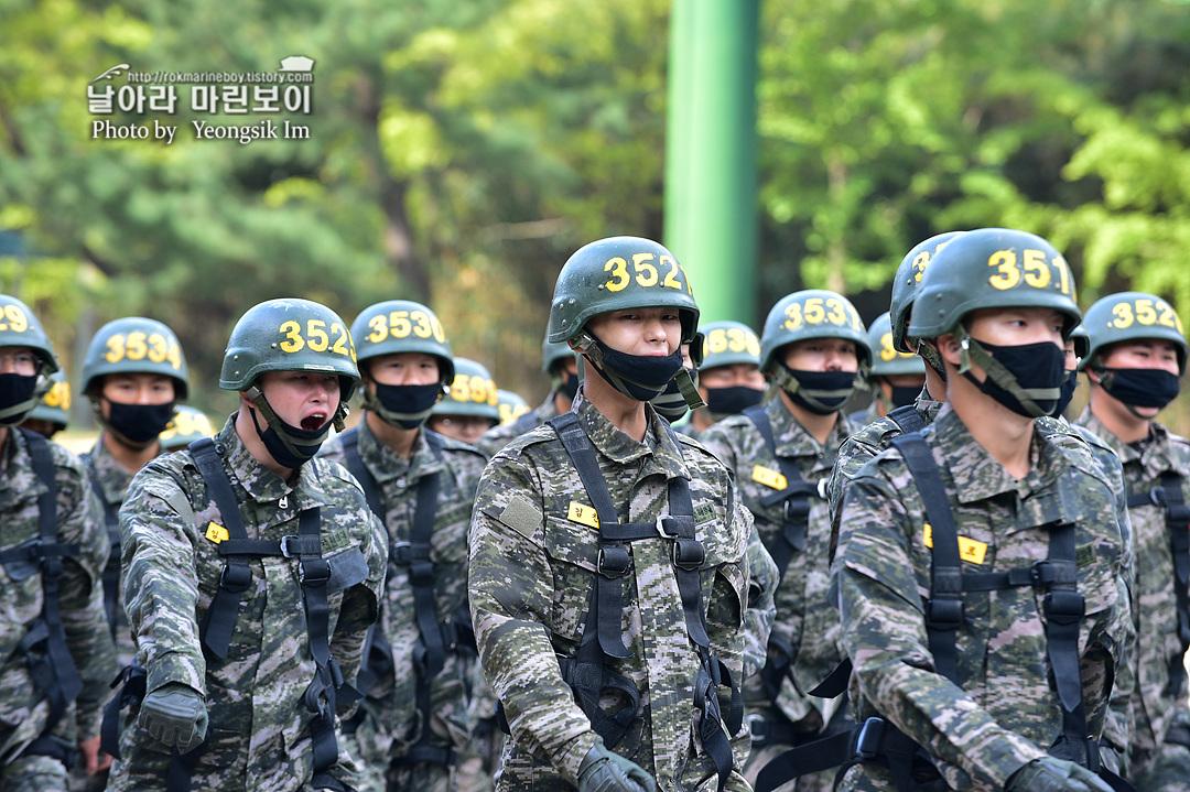 해병대 신병 1262기 3교육대 극기주 유격기초_8408.jpg