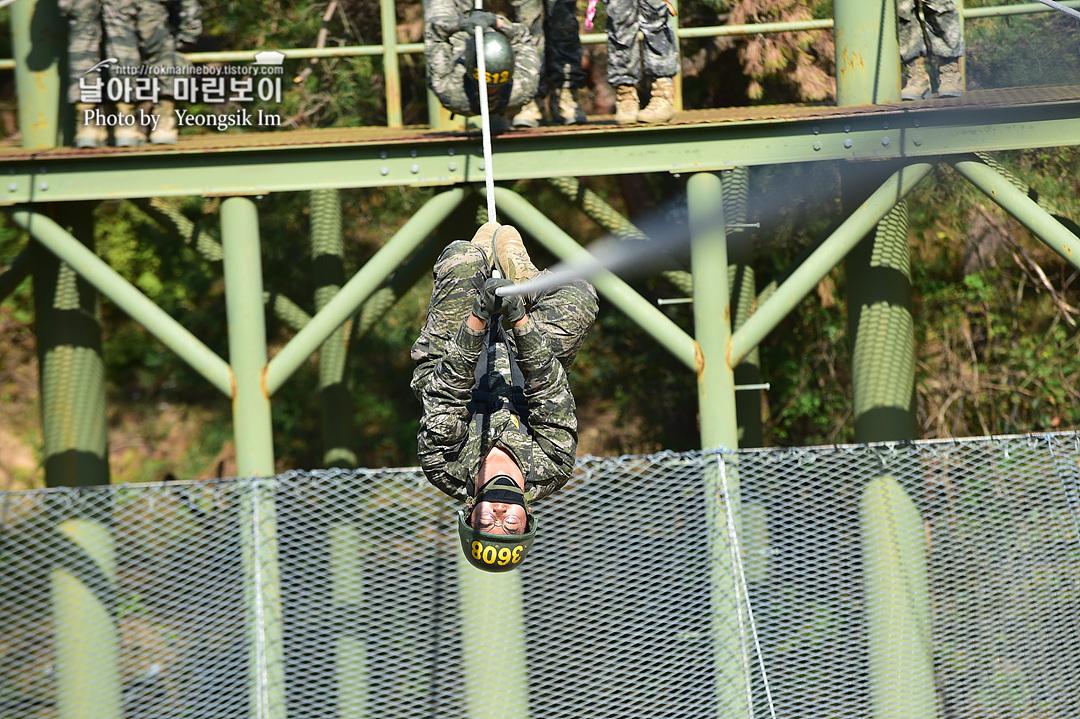 해병대 신병 1262기 3교육대 극기주 유격기초_8431.jpg