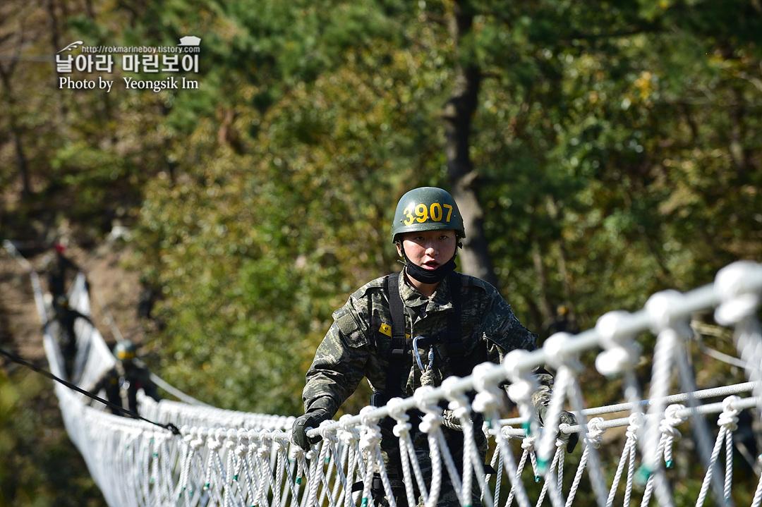 해병대 신병 1262기 3교육대 극기주 유격기초_8462.jpg