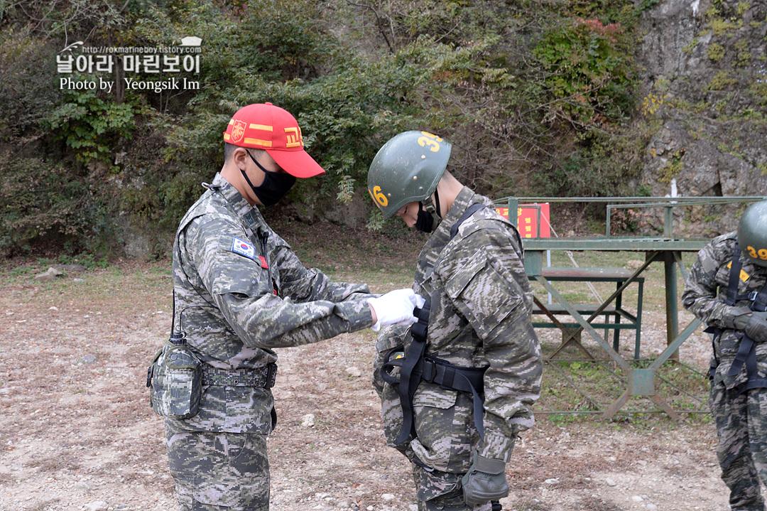 해병대 신병 1262기 3교육대 극기주 유격기초_7753.jpg