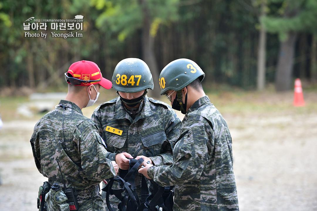 해병대 신병 1262기 3교육대 극기주 유격기초_8320.jpg