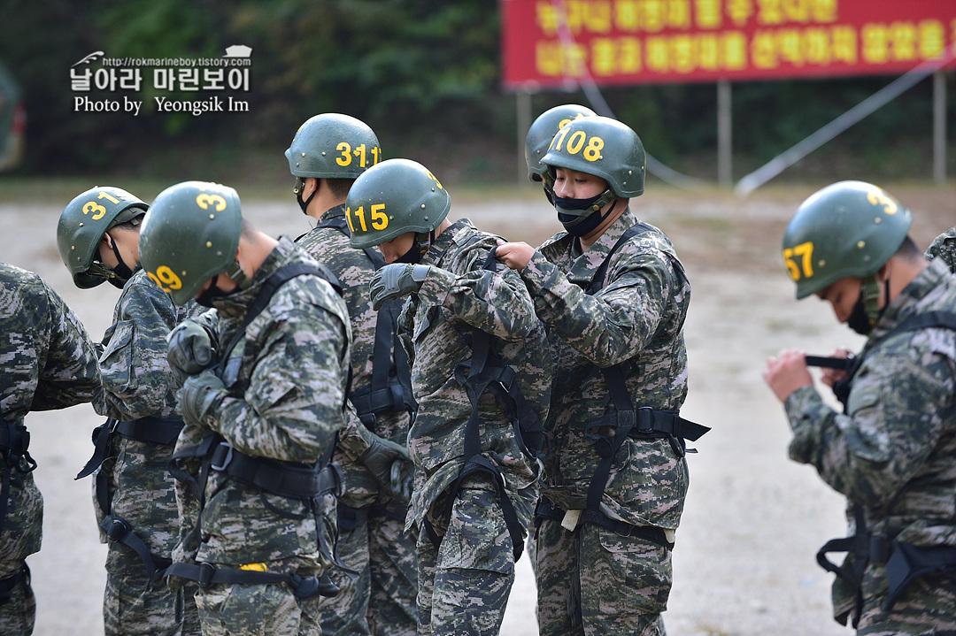 해병대 신병 1262기 3교육대 극기주 유격기초_8347.jpg