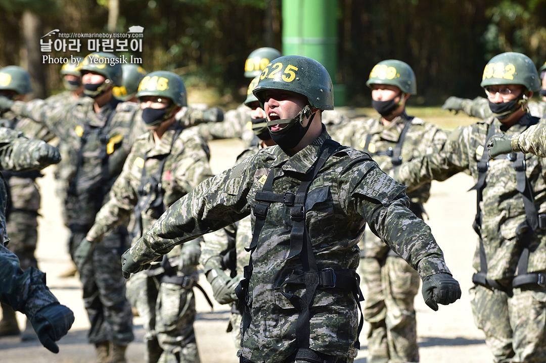 해병대 신병 1262기 3교육대 극기주 유격기초_8568.jpg