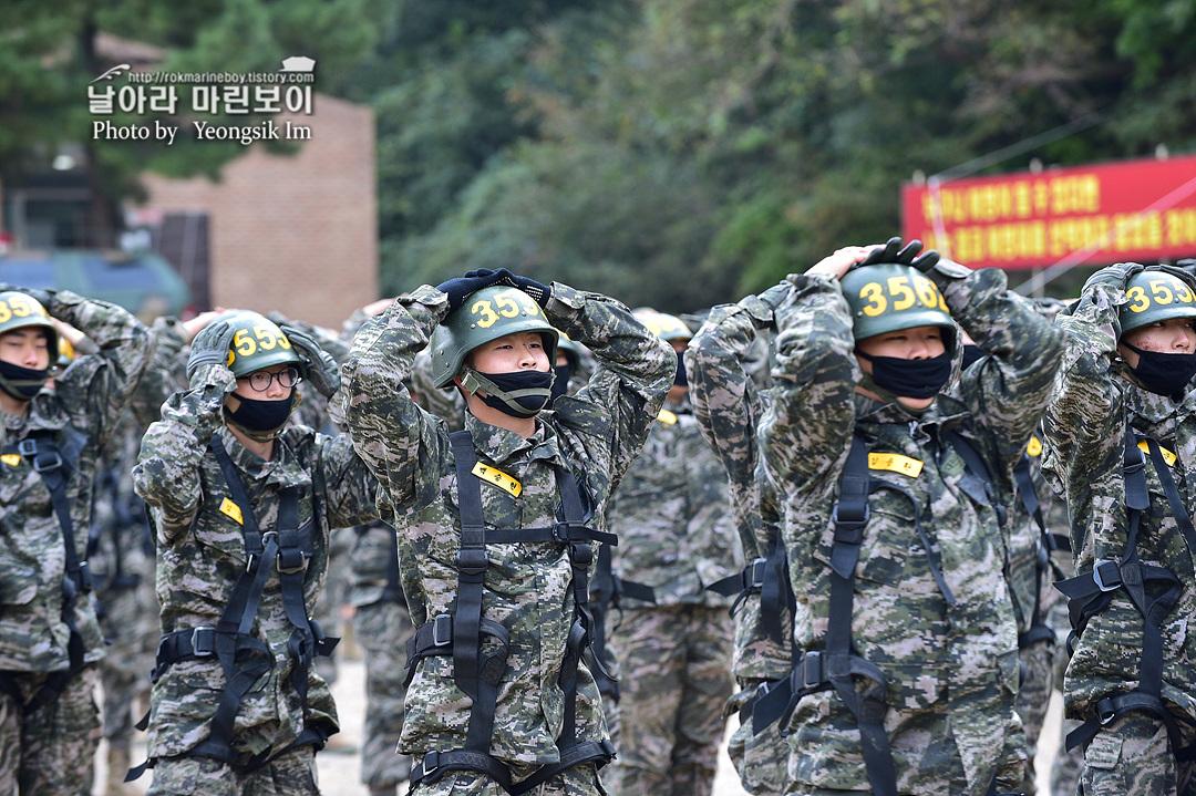 해병대 신병 1262기 3교육대 극기주 유격기초_8358.jpg