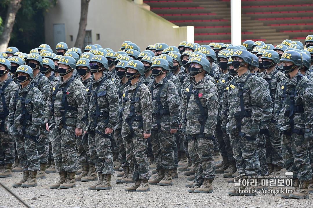해병대 신병 1262기 3교육대 극기주 유격기초_8380.jpg