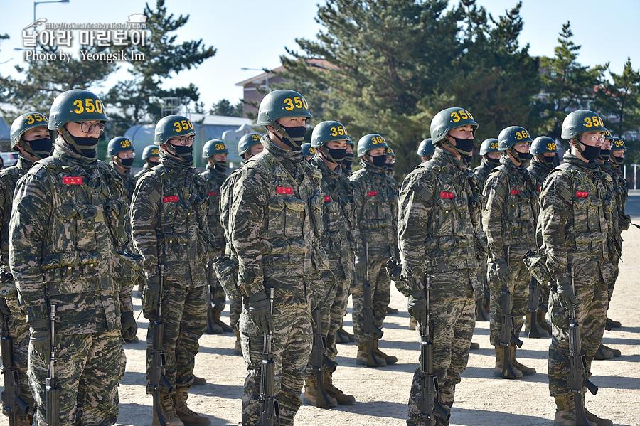해병대 신병 1264기 3교육대 6주차 훈련모음_6565.jpg