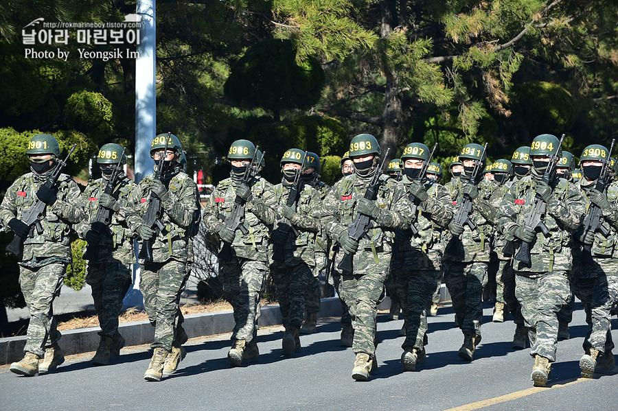 해병대 신병 1264기 3교육대 6주차 훈련모음_6549.jpg