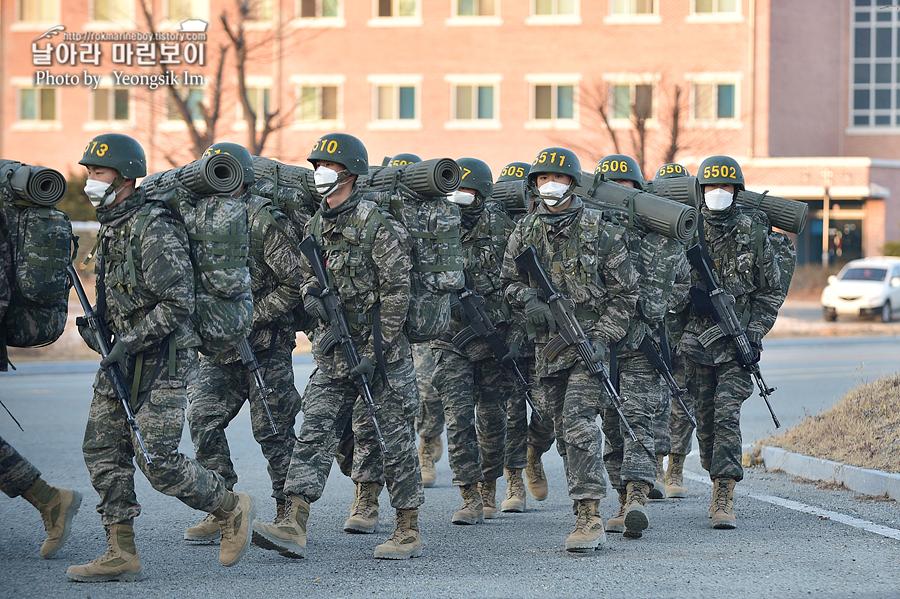 해병대 신병 1264기 5교육대 6주차 훈련모음_6418.jpg
