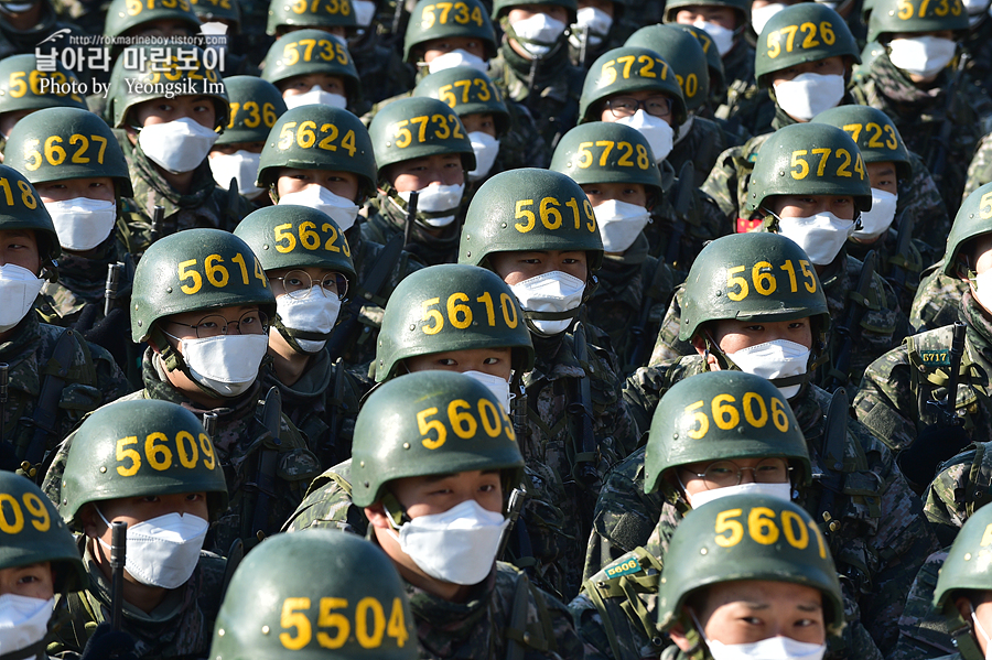 해병대 신병 1264기 5교육대 6주차 모음_5166.jpg