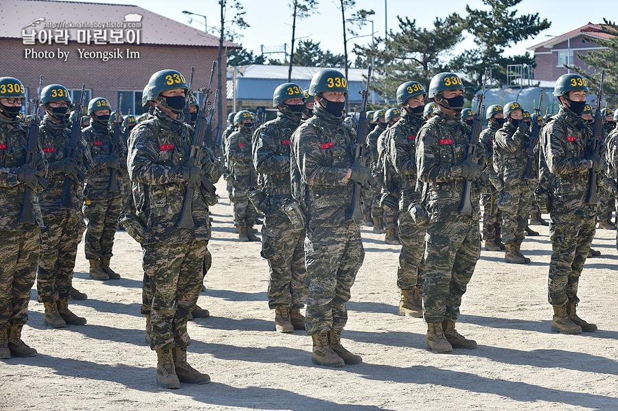 해병대 신병 1264기 3교육대 6주차 훈련모음_6562.jpg