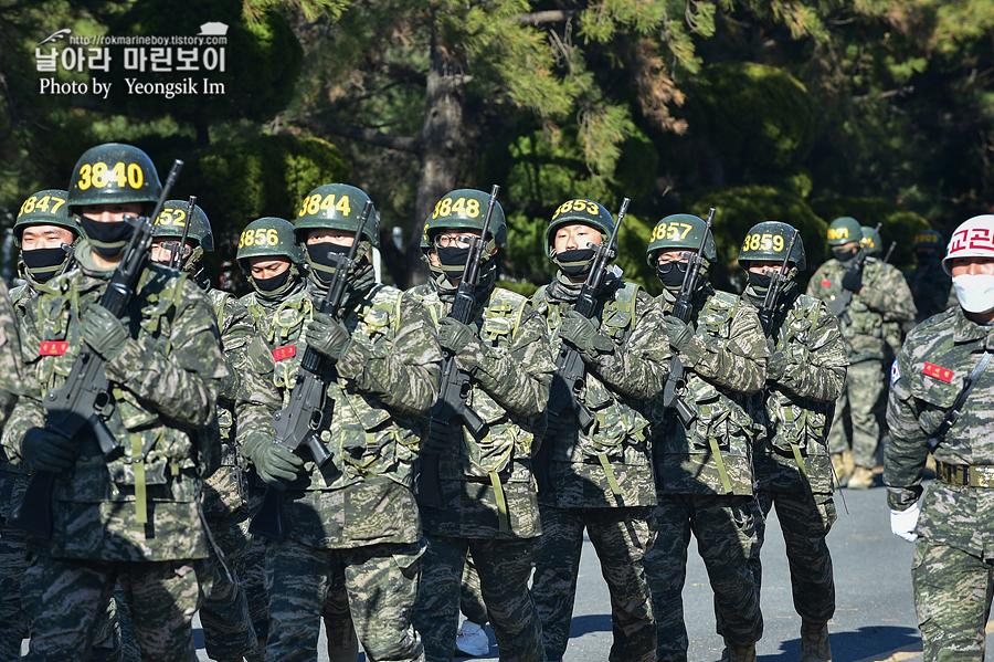 해병대 신병 1264기 3교육대 6주차 훈련모음_6548.jpg