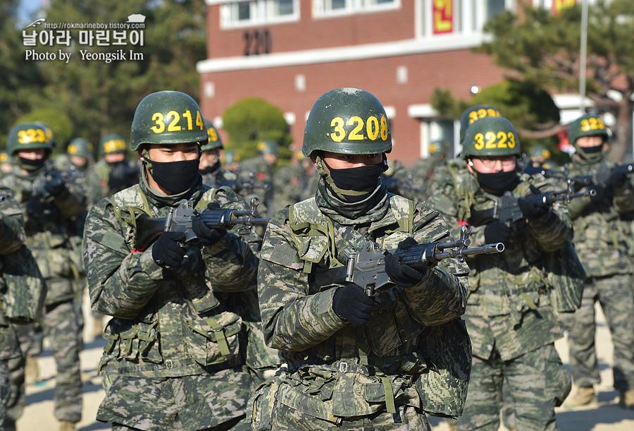 해병대 신병 1264기 3교육대 6주차 모음_5205.jpg