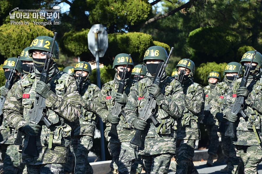 해병대 신병 1264기 3교육대 6주차 훈련모음_6550.jpg