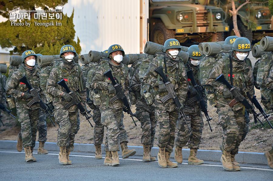 해병대 신병 1264기 5교육대 6주차 훈련모음_6435.jpg