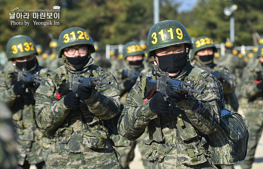 해병대 신병 1264기 3교육대 6주차 모음_5211.jpg