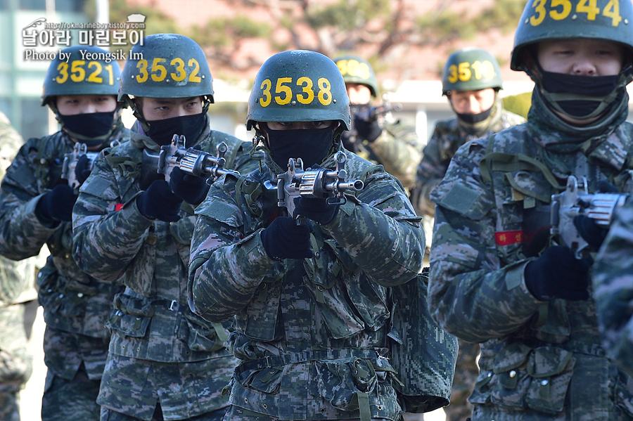 해병대 신병 1264기 3교육대 6주차 모음_5225.jpg