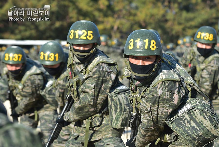 해병대 신병 1264기 3교육대 6주차 모음_5213.jpg