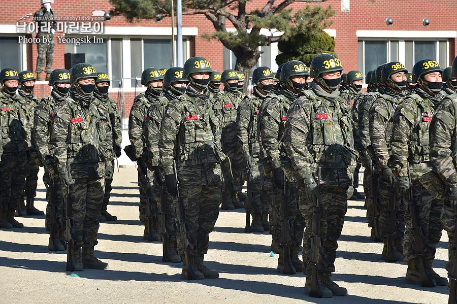 해병대 신병 1264기 3교육대 6주차 훈련모음_6568.jpg