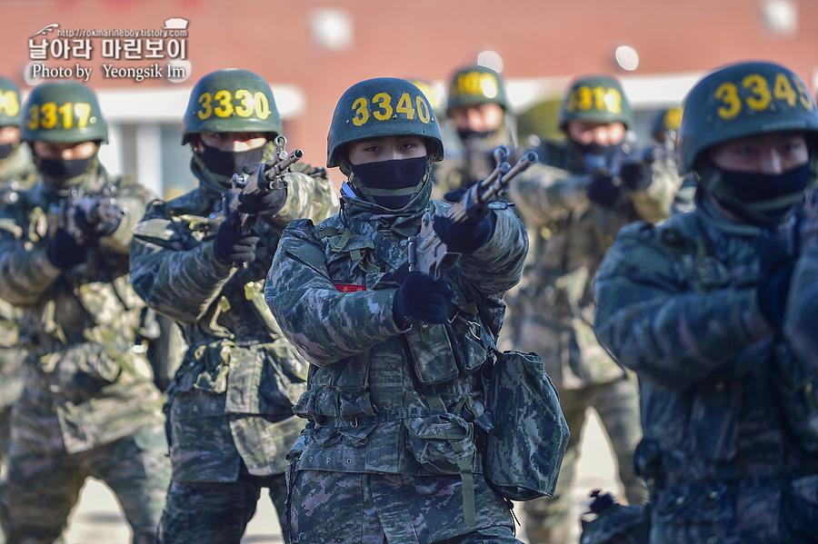 해병대 신병 1264기 3교육대 6주차 모음_5233.jpg
