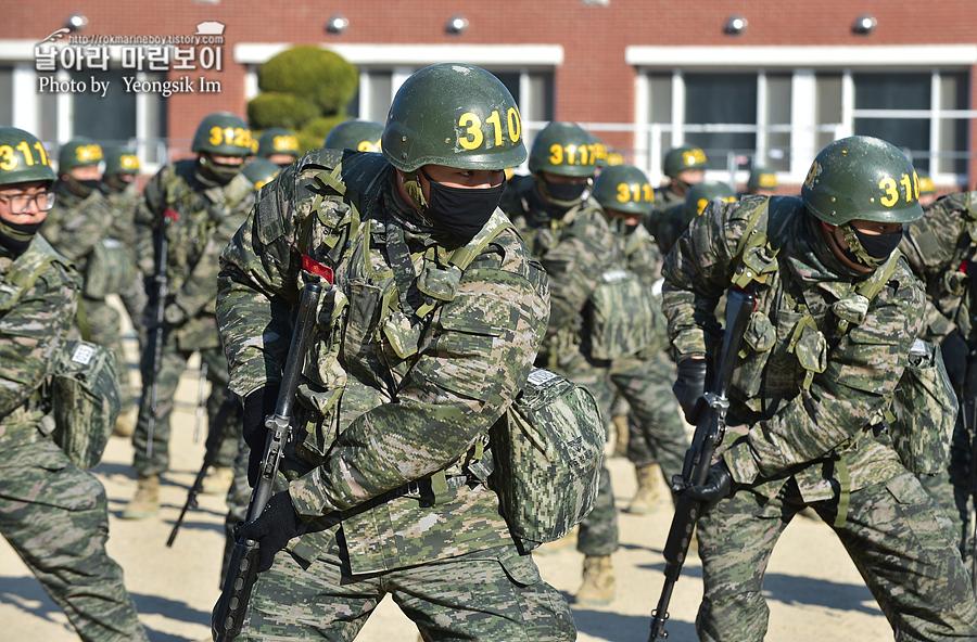 해병대 신병 1264기 3교육대 6주차 모음_5214.jpg