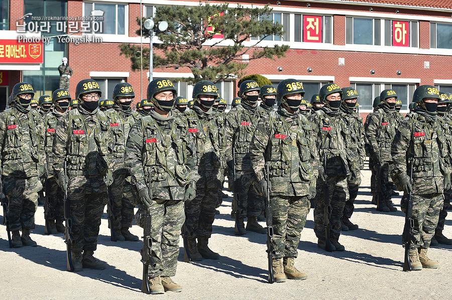 해병대 신병 1264기 3교육대 6주차 훈련모음_6569.jpg