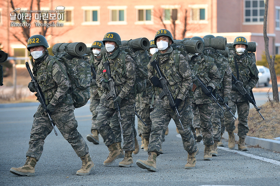해병대 신병 1264기 5교육대 6주차 훈련모음_6417.jpg