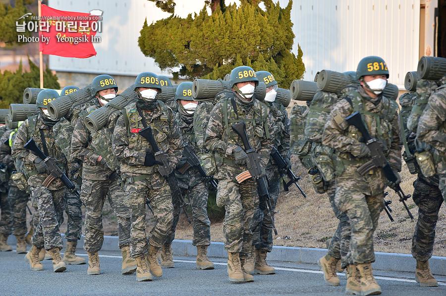 해병대 신병 1264기 5교육대 6주차 훈련모음_6436.jpg