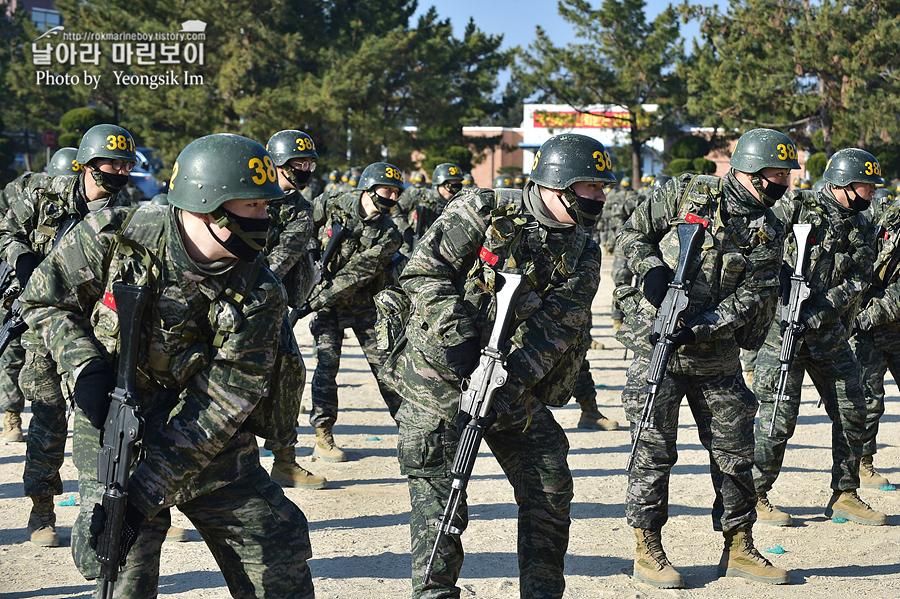 해병대 신병 1264기 3교육대 6주차 모음_5200.jpg