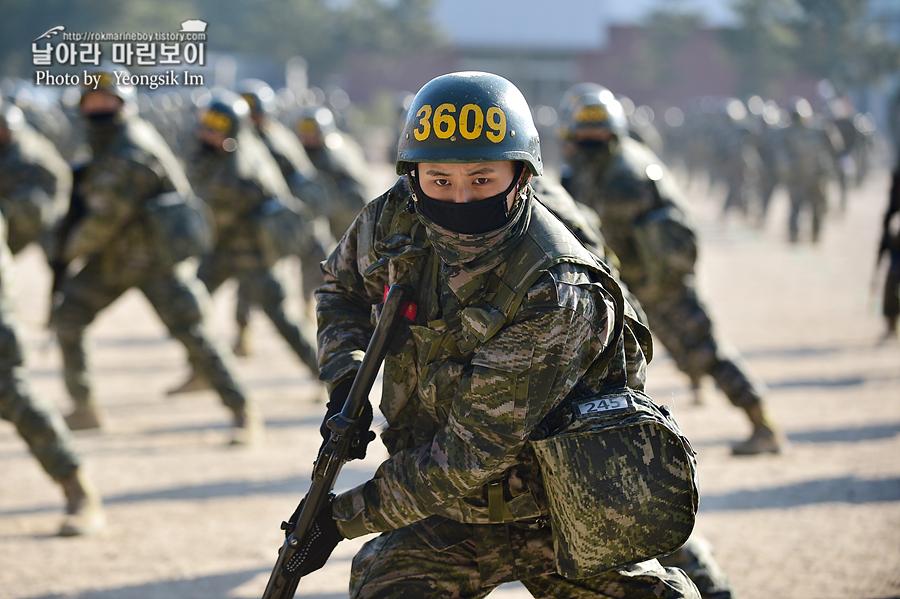 해병대 신병 1264기 3교육대 6주차 모음_5180.jpg