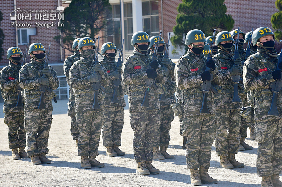 해병대 신병 1264기 3교육대 6주차 훈련모음_6557.jpg