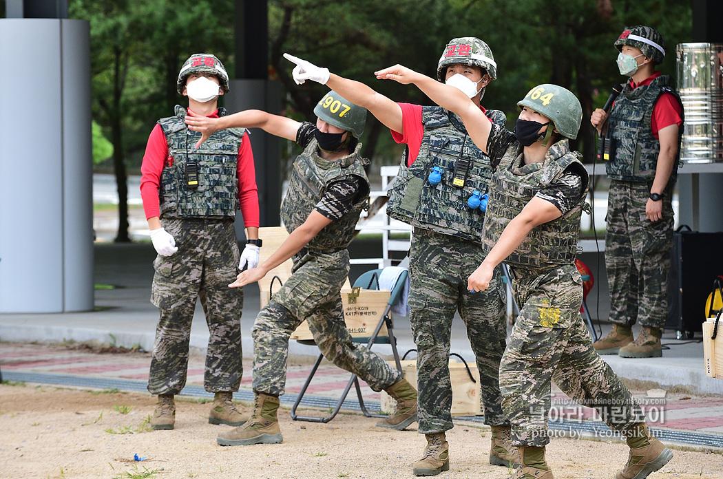 해병대 신병 1261기 2교육대 3주차 수류탄_5340.jpg