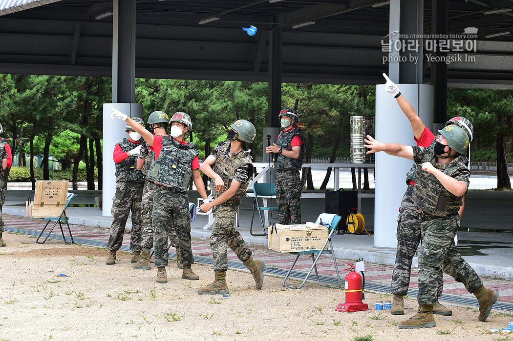 해병대 신병 1261기 2교육대 3주차 수류탄_5322.jpg