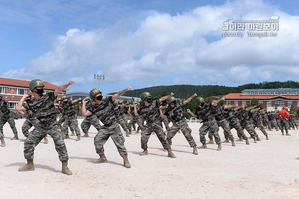 해병대 신병 1261기 2교육대 3주차 수류탄_4249.jpg