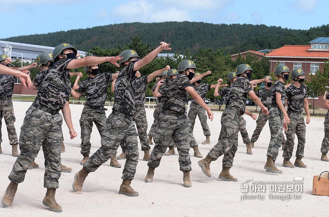 해병대 신병 1261기 2교육대 3주차 수류탄_4260.jpg