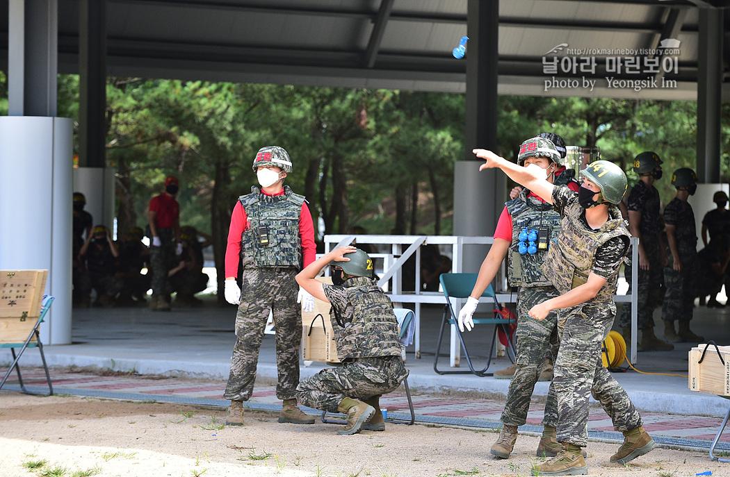 해병대 신병 1261기 2교육대 3주차 수류탄_5297.jpg