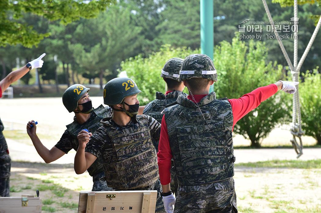 해병대 신병 1261기 2교육대 3주차 수류탄_5307.jpg