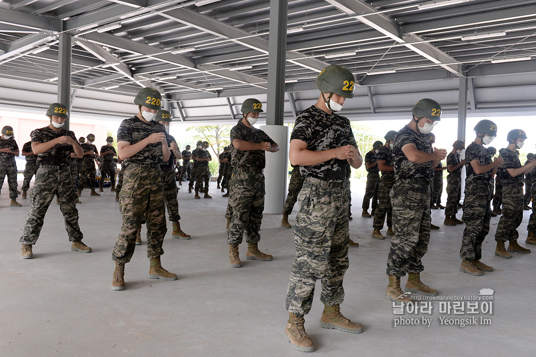 해병대 신병 1261기 2교육대 3주차 수류탄_4263_2.jpg