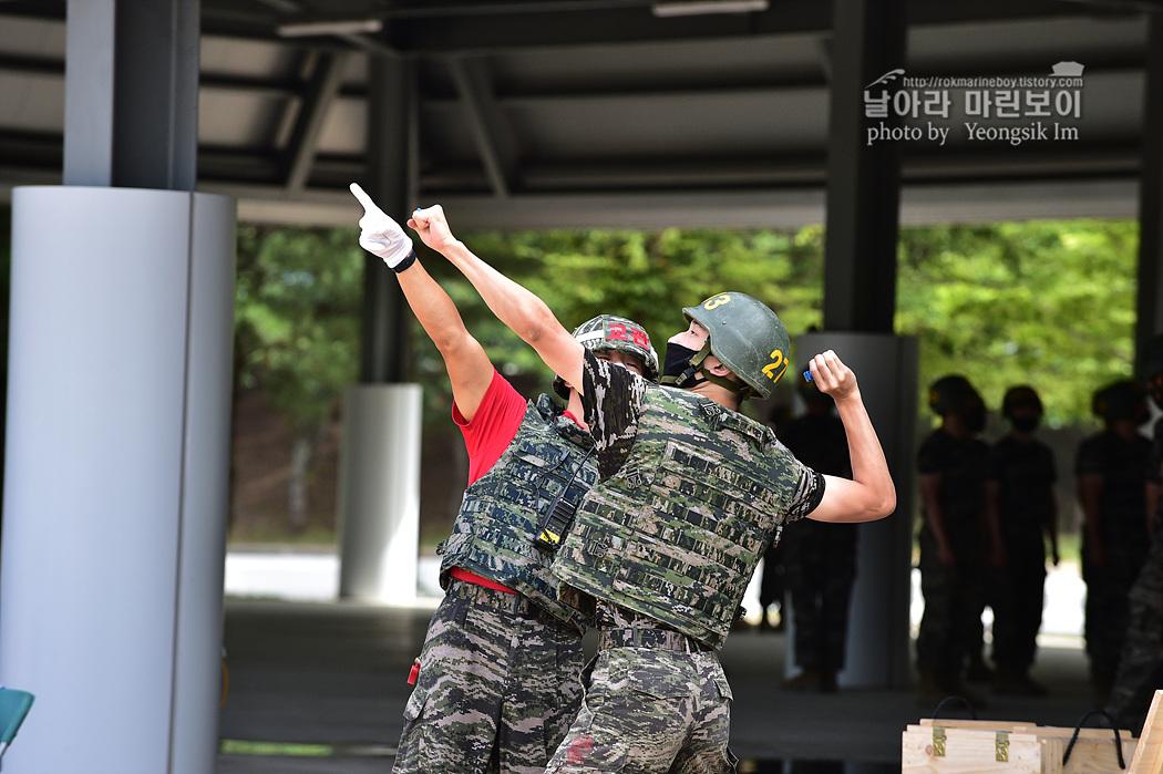해병대 신병 1261기 2교육대 3주차 수류탄_5326.jpg