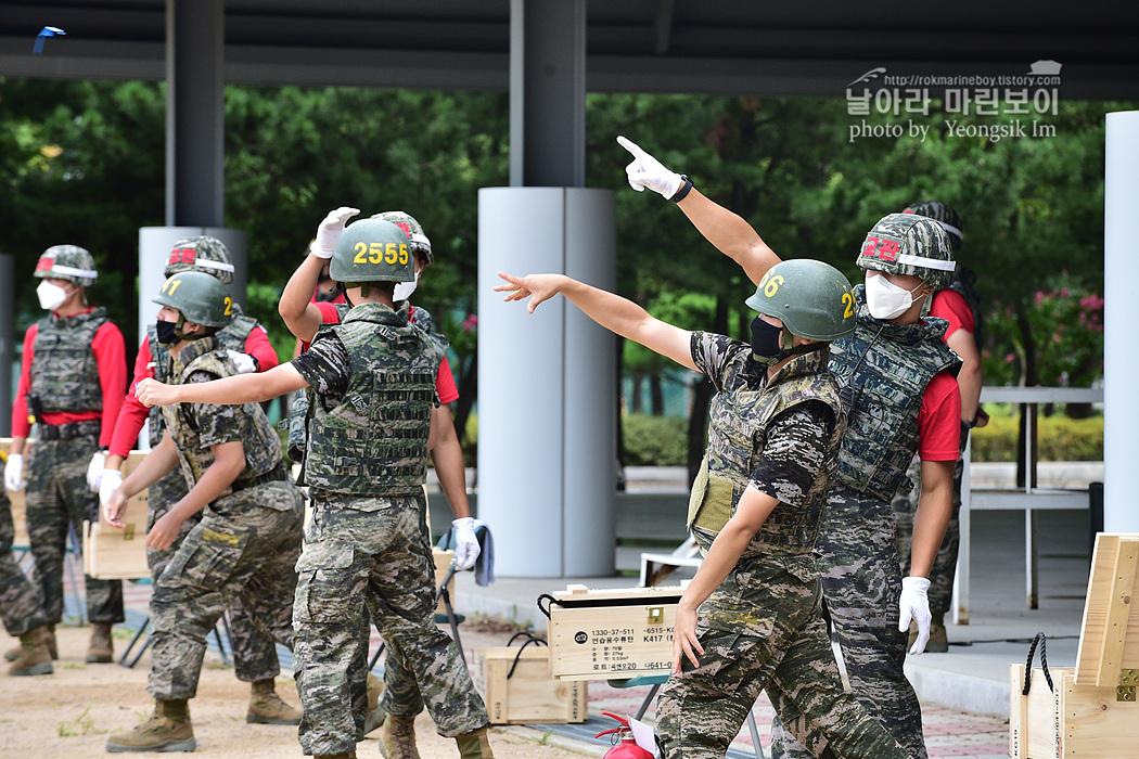 해병대 신병 1261기 2교육대 3주차 수류탄_5314_3.jpg