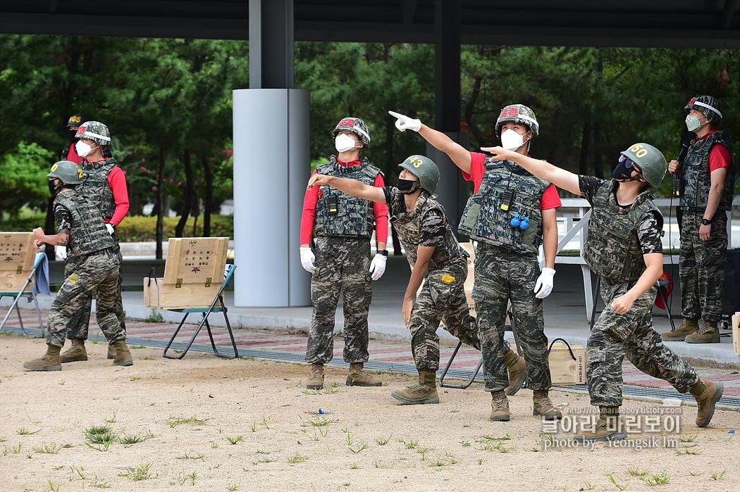 해병대 신병 1261기 2교육대 3주차 수류탄_5344.jpg