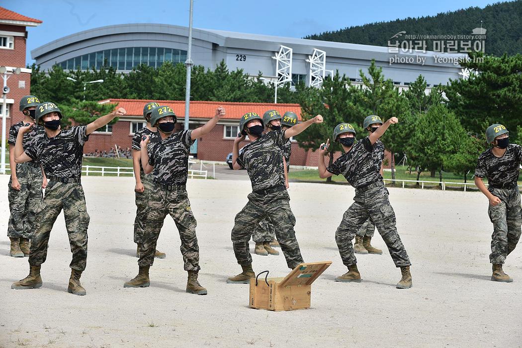 해병대 신병 1261기 2교육대 3주차 수류탄_5270.jpg
