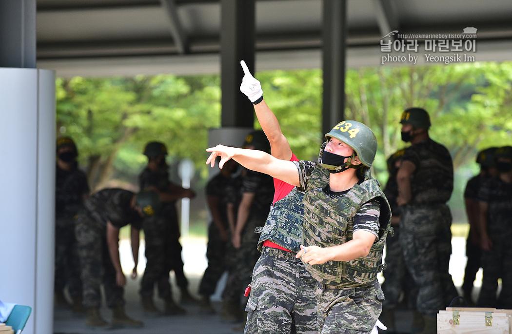해병대 신병 1261기 2교육대 3주차 수류탄_5294.jpg
