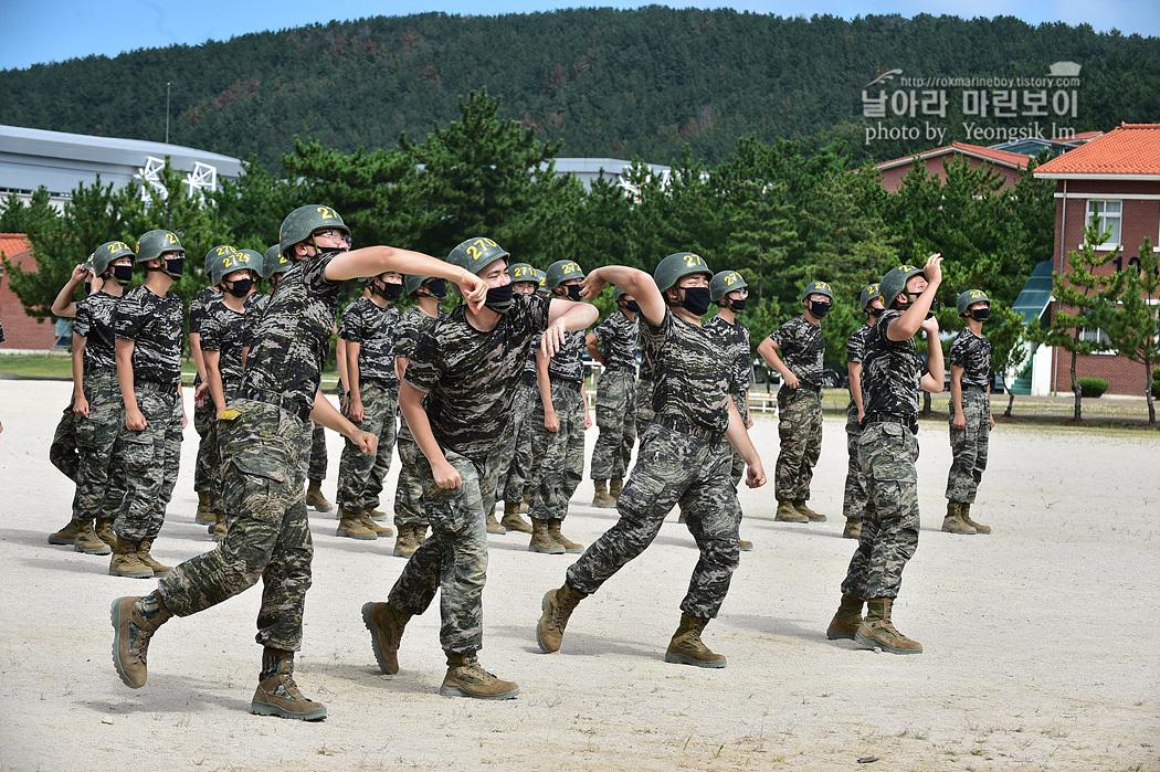 해병대 신병 1261기 2교육대 3주차 수류탄_5275.jpg