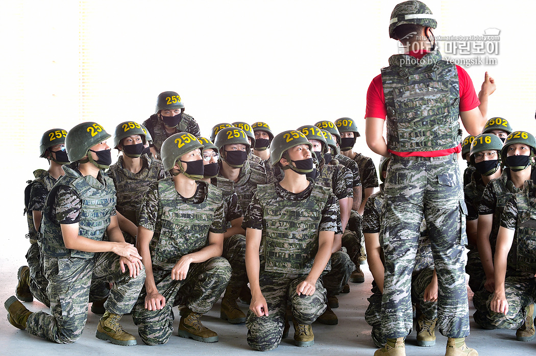 해병대 신병 1261기 2교육대 3주차 수류탄_5314_7.jpg