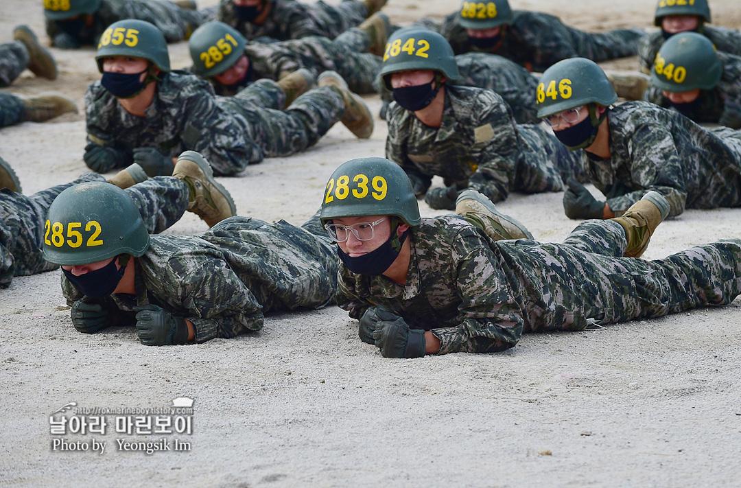 해병대 신병 1261기 2교육대 4주차_8099.jpg